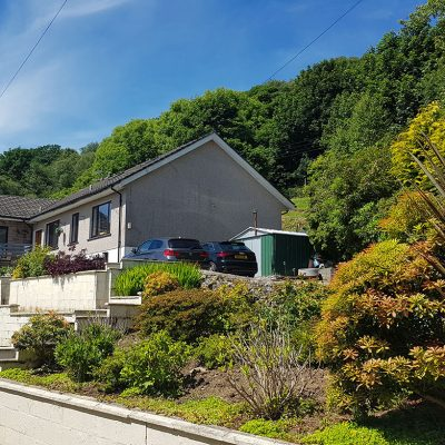 The Cuillins Self Catering Apartment, Argyll